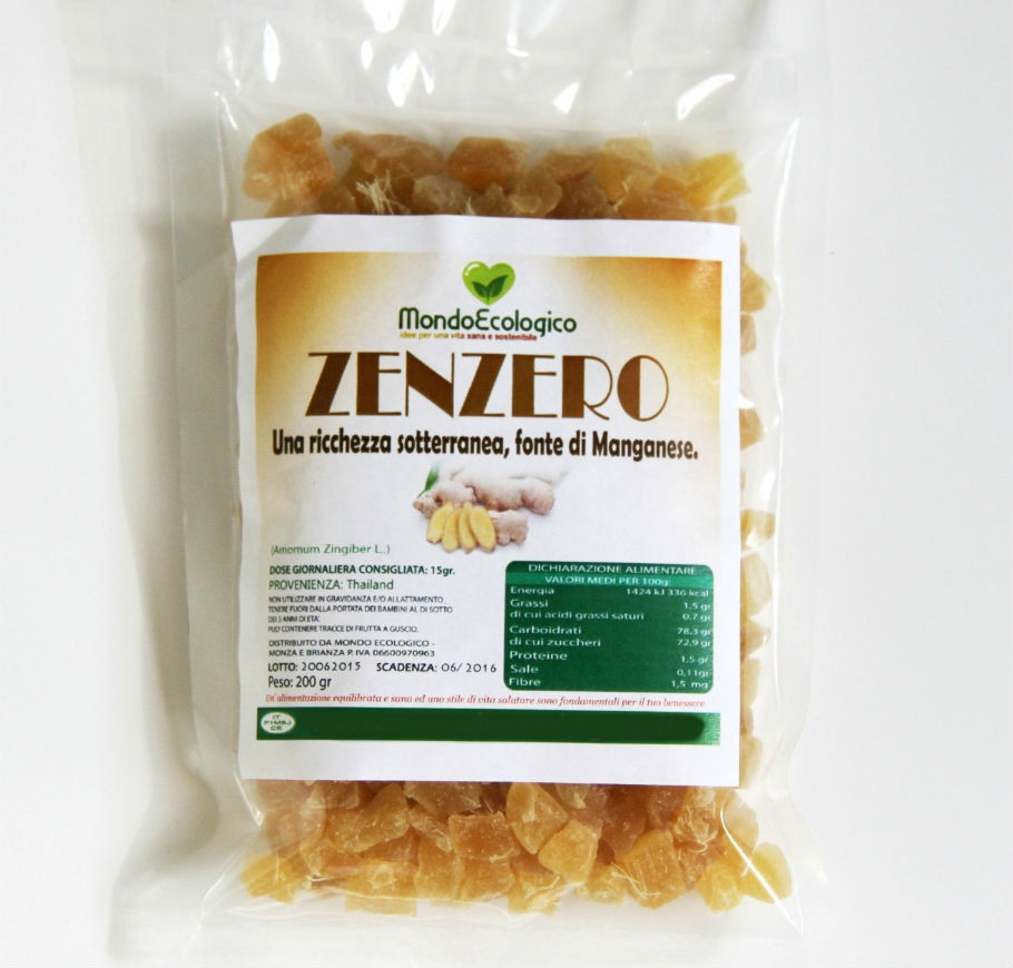 zenzero-in-busta