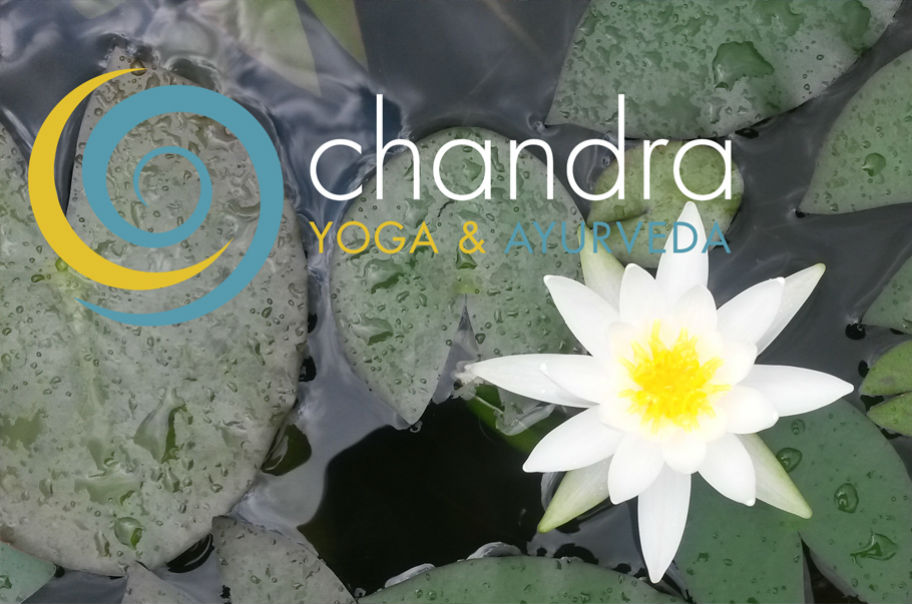Chandra Yoga & Ayurveda